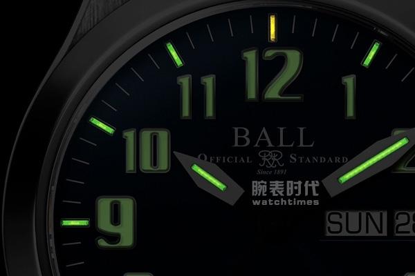 防震耐磁高亮 波爾推出青銅星/銀鋼星腕表5