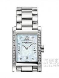 名士漢伯頓系列MOA08817手表