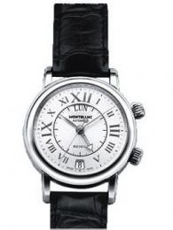 万宝龙明星4810系列8562手表