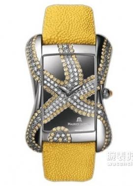 艾美 Divina寶石鑲嵌海星款