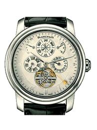寶珀萊芒湖系列4238-3442-55B手表