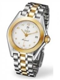 帝舵经典系列15823-50133手表