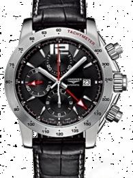浪琴极速系列L3.670.4.56.2手表