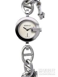 Gucci女士系列YA107504手表