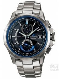 卡西歐OCEANUS系列OCW-T1000-1AJF手表