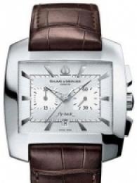 名士漢伯頓系列MOA08452手表
