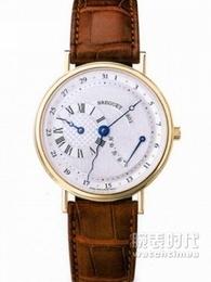 宝玑传承系列3680BA/11/986手表