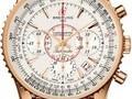 百年灵蒙柏朗计时限量款手表仅剩两支