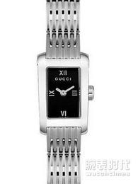 Gucci女士系列YA086504手表