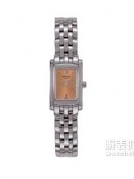 浪琴黛綽維納系列L5.158.4.96.6手表