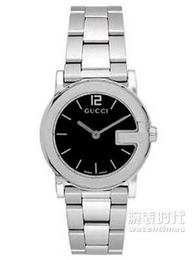 Gucci女士系列YA101505手表