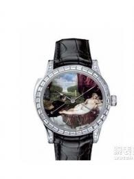 積家琺瑯彩繪系列Q1646435手表