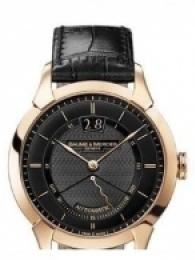 名士漢伯頓系列MOA08840手表