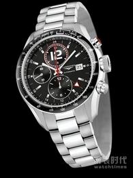 浪琴极速系列L3.637.4.50.6手表