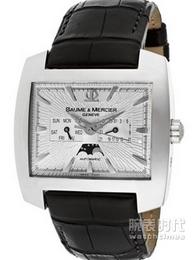 名士漢伯頓系列MOA08487手表