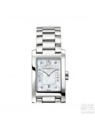 名士漢伯頓系列MOA08814手表