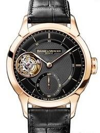 名士漢伯頓系列MOA08858手表