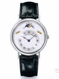 宝玑经典系列3330BB/1E/986手表
