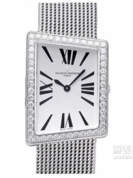 江诗丹顿1972系列37510/341G-8835手表