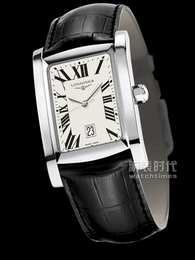 浪琴黛綽維納系列L5.686.4.71.2手表