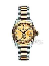 西馬經典自動系列02-0719-002手表