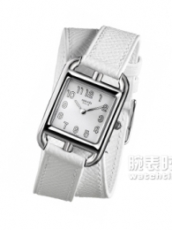 爱马仕pm系列021068WW00手表