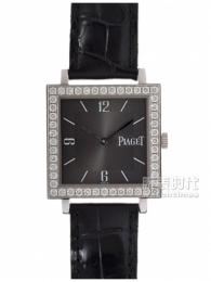 伯爵Dancer与传统手表系列G0A26041手表