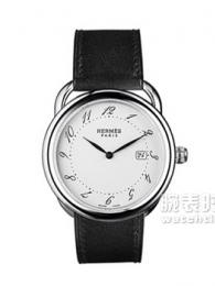 爱马仕gm系列026854WW00手表