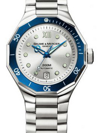 名士克萊斯麥系列MOA08779手表