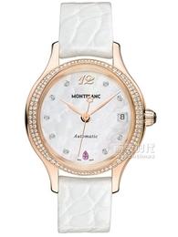 万宝龙摩纳哥格蕾丝王妃镶钻款109275手表