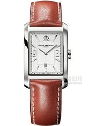 名士漢伯頓系列MOA08810手表