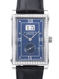 朗格卡巴萊珠寶腕表款808.029