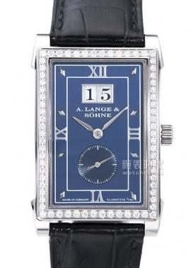 朗格 卡巴莱珠宝腕表款