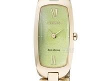 西铁城光动能机芯系列女款腕表可以调货