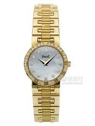 伯爵Dancer与传统手表系列G0A02089手表