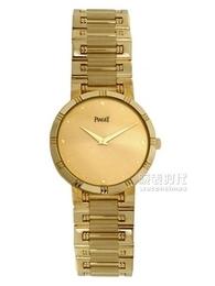 伯爵Dancer与传统手表系列G0A03305手表