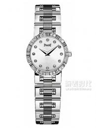 伯爵Dancer与传统手表系列G0A04308手表