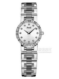 伯爵Dancer与传统手表系列G0A20007手表