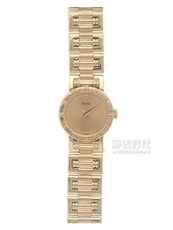 伯爵Dancer与传统手表系列G0A20000手表
