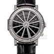 伯爵Limelight Paris New-York系列G0A33185手表_正面