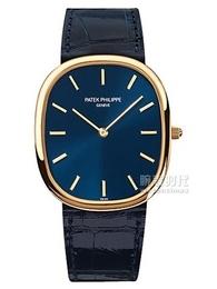 百達翡麗Golden Ellipse系列3738/100J-012手表