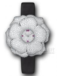 積家高級珠寶超卓復雜功能款4803402