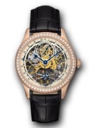 積家MASTER CONTROL系列q1652403手表