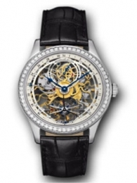 積家MASTER CONTROL系列q1653402手表