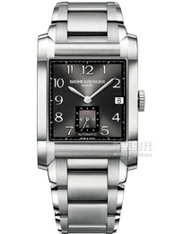 名士漢伯頓系列MOA10048手表