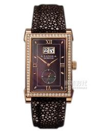 朗格卡巴萊珠寶腕表款827.043