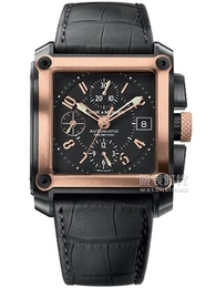 名士漢伯頓系列MOA08825手表