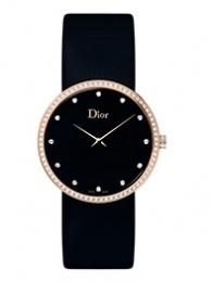 迪奧 La D de Dior