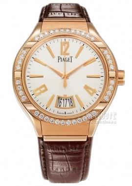 伯爵 Piaget Polo 43毫米皮质表带款