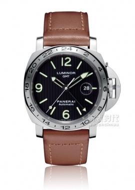 沛纳海 LUMINOR系列GMT款